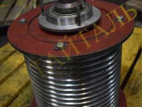 Мотор-барабан (108Б)