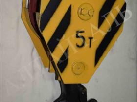 Крюковая подвеска_5 4к1